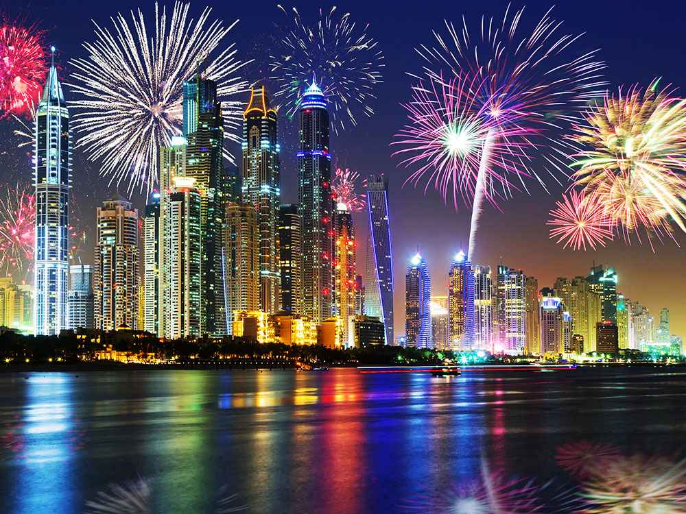 fireworks in dubai today timing Archives - Lets Live Up!