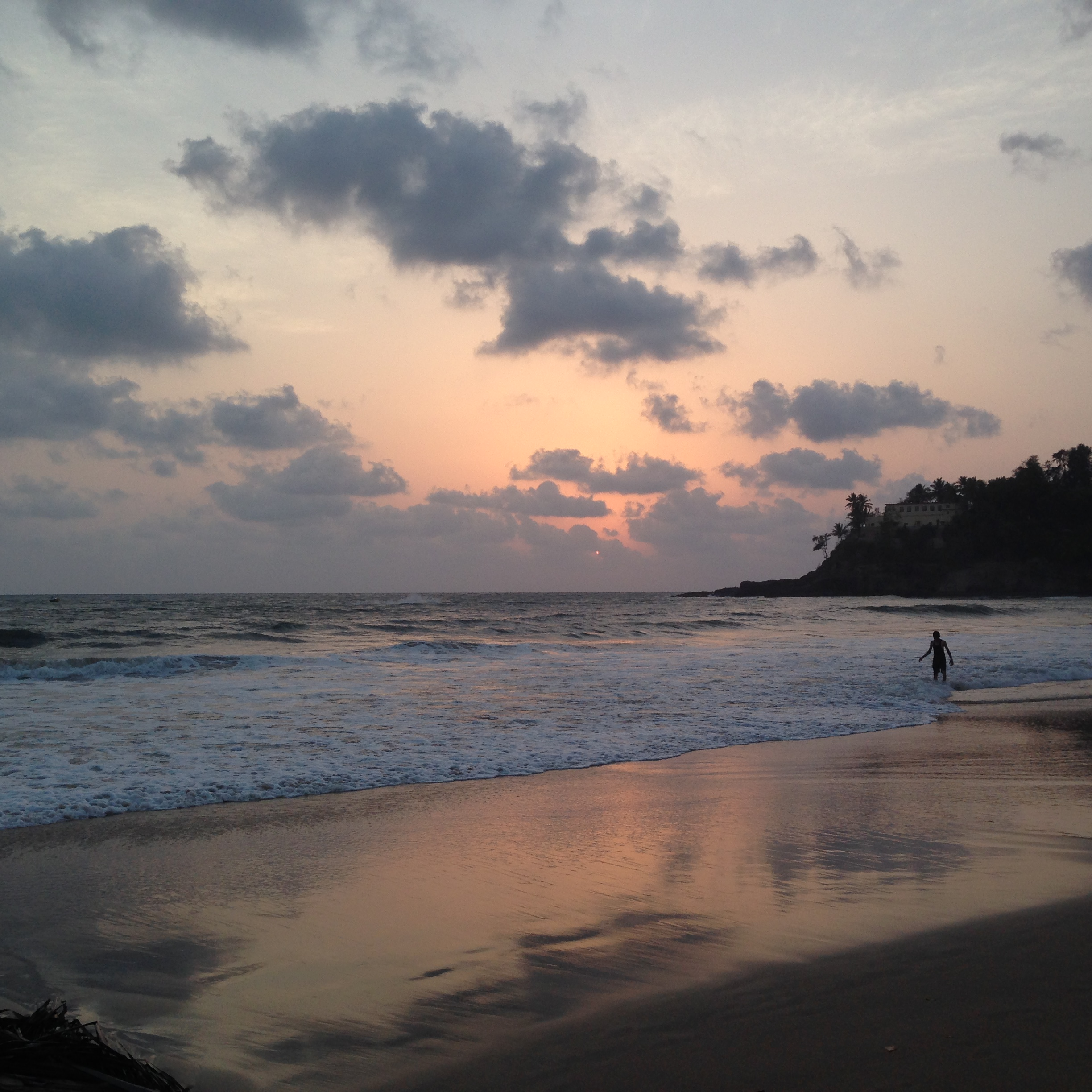 10 things must experience Goa