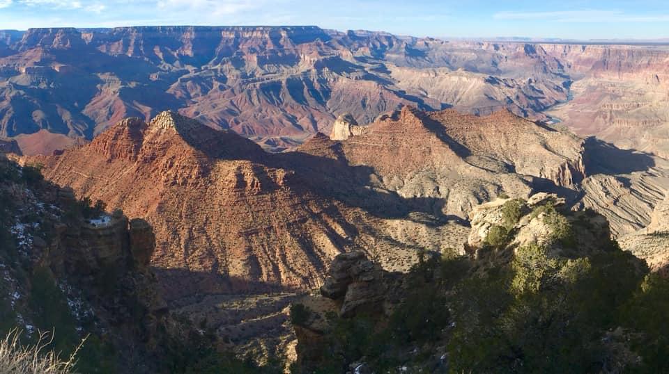 Grand Canyon National Park Celebrates 100th Anniversary